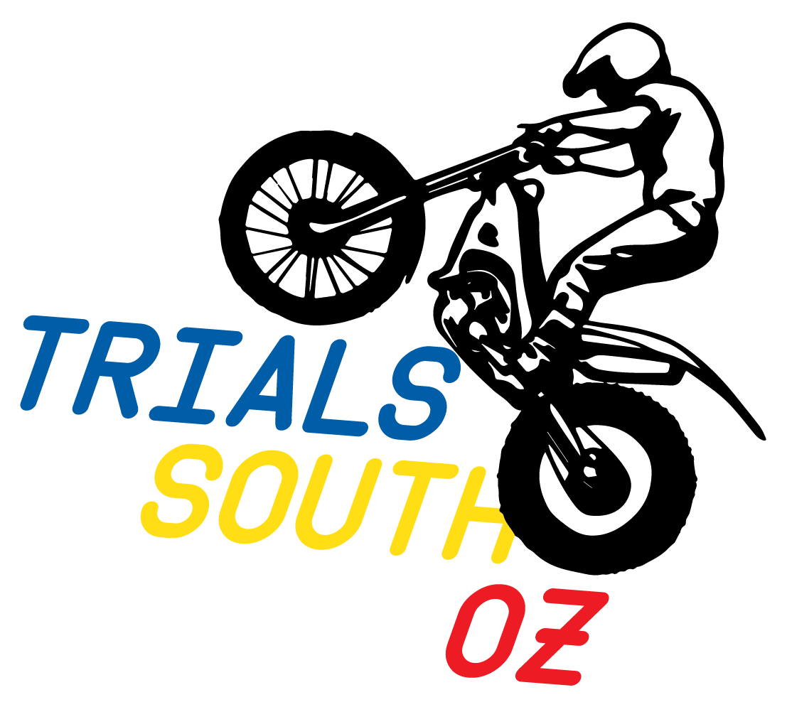 Trials South Oz Merch